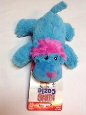 Kong Cozie Löwe Brightis Hundespielzeug aus Plüsch
