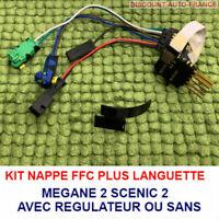Nappe de COMMODO Contacteur Tournant AIRBAG pour Renault MEGANE 2 8200216462
