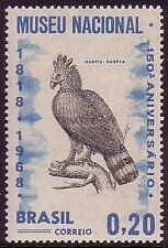 Birds Central & South American Stamps
