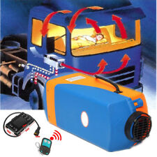 3KW-5KW 12V Diesel Parking Heater Hot Air System w/ Remote Car Truck Motorhome