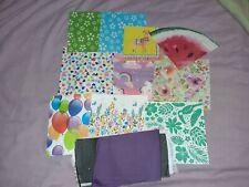 Decoupage Bundle Napkins Tissue Paper Origami Paper