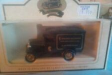 LLEDO DIECAST  MODEL VAN CLEANING SERVICES HIGH WYCOMBE