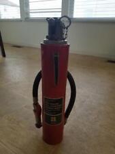 vintage ansul fire extinguisher rare fire extinguisher cartridge fire supression