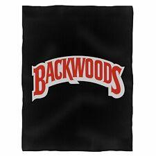 Backwoods Fleece Blanket