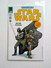 FCBD 2013 Star Wars/Avatar (Dark Horse)