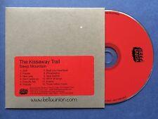 Bella Union - The Kissaway Trail - Sleep Mountain - 12 Track Promo
