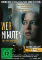 MONICA/HERZSPRUNG,HANNAH BLEIBTREU - VIER MINUTEN  DVD NEU