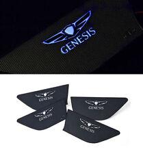 LED Inside Door Catch DIY Kit for Hyundai Genesis Sedan G80 & Sport
