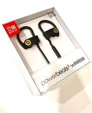 Beats by Dr. Dre Powerbeats3 Black In Ear Headphone