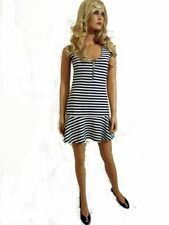 Lipsy Striped Sleeveless Skater for Women