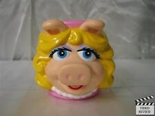 Miss Piggy  Kid's cup, Children's mug; Applause; Muppets New