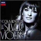 Silver Violin (2012)