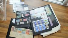 BRITISH COMMONWEALTH   MINT &USED STAMPS      COLLECTION    HUGE HCV