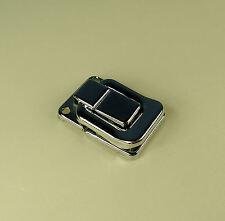 Caja Cuadrada Clip capturas 40mm Np Cofres Cajas casos