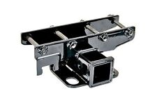 """Smittybilt JH44 Bolt-On 2"""" Receiver Tow Hitch w/Bumper for 87-06 Jeep Wrangler"""