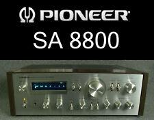 PIONEER SA8800 - Amplificatore stereo  - ULTRA XXX rare