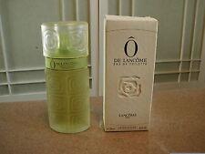 Rare O De Lancome Eau De Toilette Fragrance Perfume LGE 4.2 oz Spray NEW IN BOX