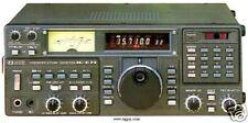 ICOM IC-R71 HF RADIO RECEIVER SERVICE REPAIR MANUAL