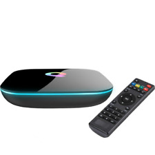 COOLEAD Q-Box 2+16G Android TV Box Media Player HDMI 4K Amlogic S905 Dual WIFI
