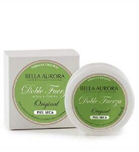 BELLA AURORA DOBLE FUERZA -  INTENSIVE TREATMENT CREAM FOR SKIN SPOTS  - 30 ml