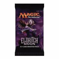 * Eldritch Moon - Booster Pack x 1 * Brand New - From Sealed Box - MTG