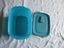 CRYSTAL WAVE rectangle 2,3l TUPPERWARE