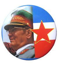SFRJ YUGOSLAVIA - JOSIP BROZ TITO BADGE 5