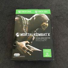Manette xBox One / 360 Mortal Kombat X Manette de Combat EUR Neuf