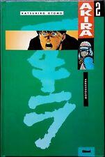 Katsuhiro Ōtomo, Akira Raccolta - Vol. 2: Motoguerra, Ed. Glénat, 1991