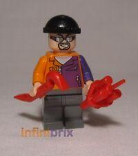 Lego Dos Caras's secuaz de Set 6864 Batimóvil Chase Super Hereos nuevo sh022