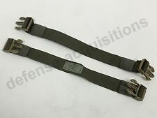 USGI Allied Industries MBSS Rhodesian Adapter Kit RRV Back Plate Straps Set RG