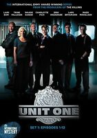 Unit One: Series 1 [New DVD] Anamorphic, Subtitled, Widescreen