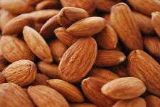 Gourmet Raw Almonds by Its Delish, 10 Lb Bulk