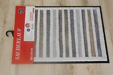Paillasson Schöner Wohnen 153 rayures crème 70x110 cm Paillasson
