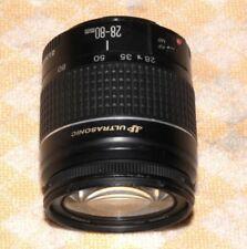 CANON EF 28-80mm F3.5-5.6 V USM Camera Zoom Lens