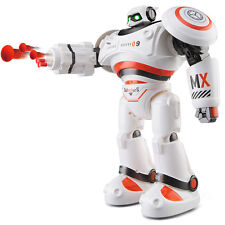 JJRC R1 Intelligent Programmable Walking Dancing combattimento Defender RC Robot