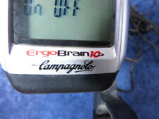 CAMPAGNOLO ErgoBrain10 Self-Learning Computer  For Parts Or Repair