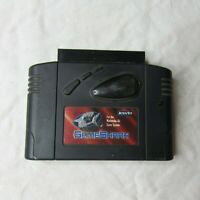 Vintage N64 GameShark Nintendo 64 Version 2.2  Tested Works