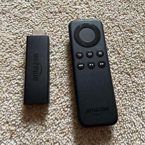 Amazon Fire TV stick (w87cun) 1st Gen