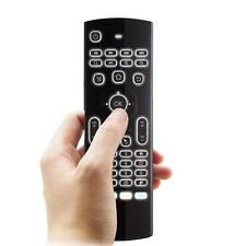 Backlight 2.4GHz Fly Air Mouse Wireless Keyboard Remote For Android TV BOX PC