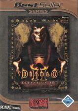 (PC) - Diablo II expansión set-Lord of Destruction-productos nuevos!