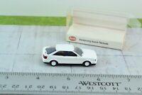 Rietze 10300 Audi Coupe White 1:87 Scale HO