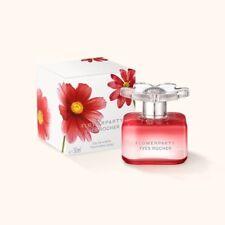Flowerparty - L'Eau de Toilette spray 50ml pour femme neuf