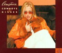 Anastacia | Single-CD | Cowboys & kisses (2001)