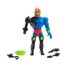 Trap Jaw Figurine Masters of the Universe Origins Mattel 14 cm