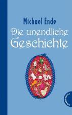 Die unendliche Geschichte von Michael Ende (2004, Gebundene Ausgabe)