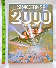 SPACEBASE 2000 STEWART COWLEY HAMLYN TERRAN TRADE AUTHORITY HARDBACK READ ALL!