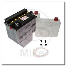 Batería de moto hyb16a-a JMT Honda VT 1100 C Shadow sc23