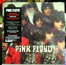 """PINK FLOYD The Piper at the gates of dawn""""180g 2016 USA  SEALED"""