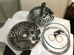 TH400 Trans Pump Assembly Turbo 400 Reman 8 Bolt , Body 121 & 895 Stator 896